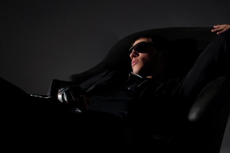 Male model photo shoot of Ryan Lewis Studio in Palm Beach
