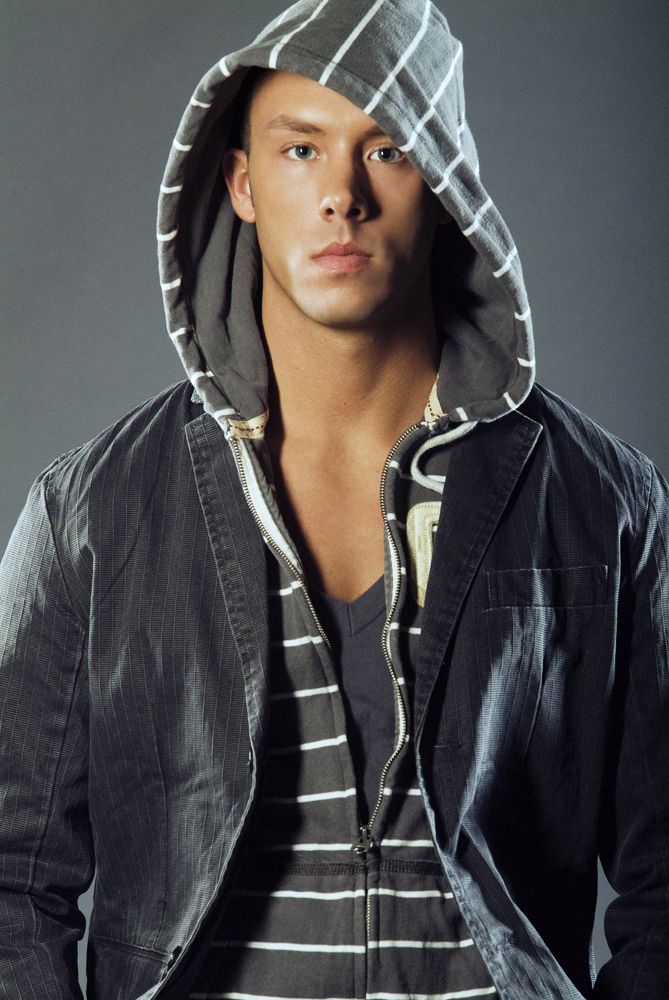 Male model photo shoot of Ryan Lewis Studio in Columbus, Ohio
