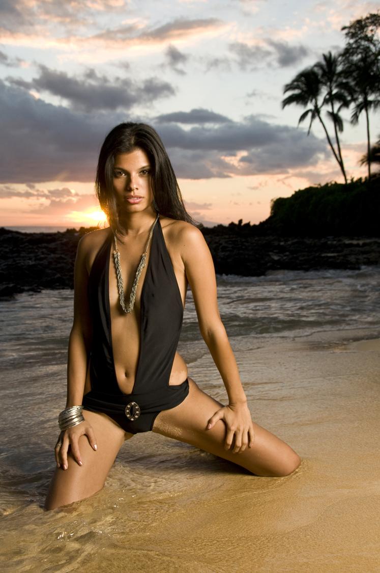 Makena, Maui Jul 29, 2008 Richard Clemons - RC Island Photography