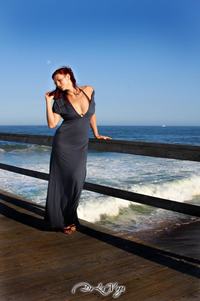 Ocean Grove,NJ Jul 29, 2008 A mermaid who grew legs