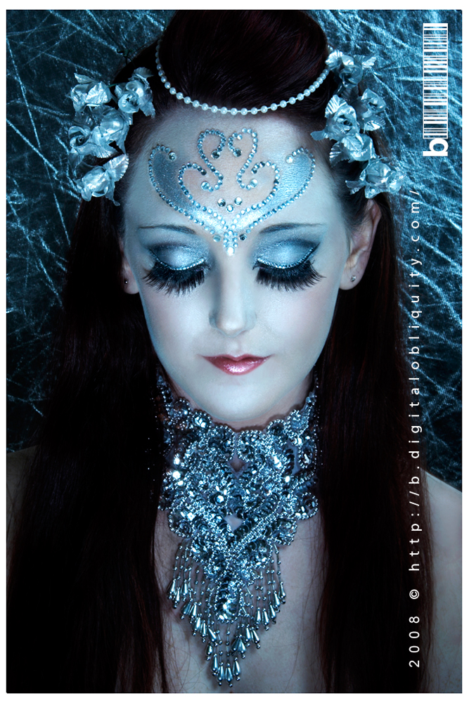 Jul 30, 2008 Ice Queen