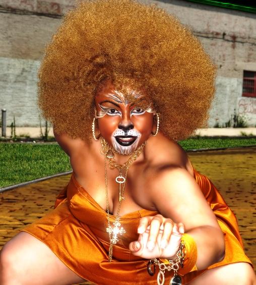 Jul 30, 2008 Diva Lioness
