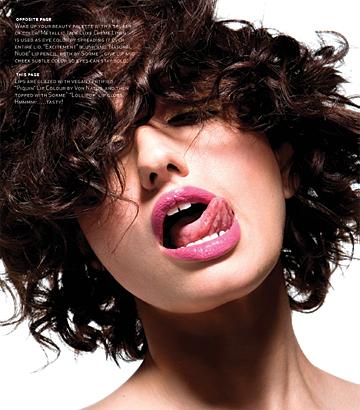 Aug 02, 2008 makeup/hair/creative direction-Candace Corey