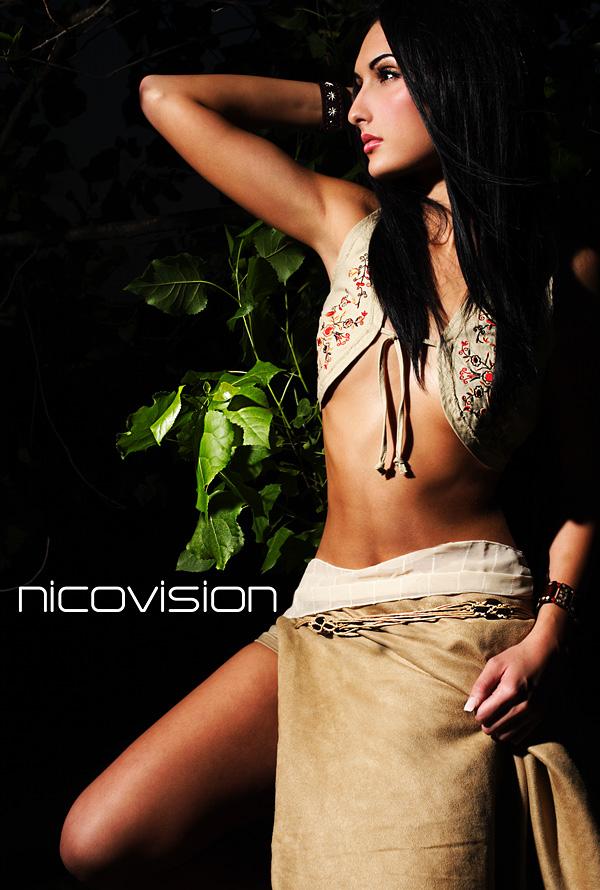 nicovision studios ATL Aug 02, 2008 nicovision cowboys & indians