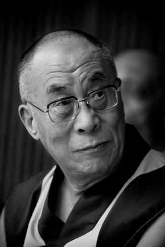 Lisbon Aug 03, 2008 Dalai Lama