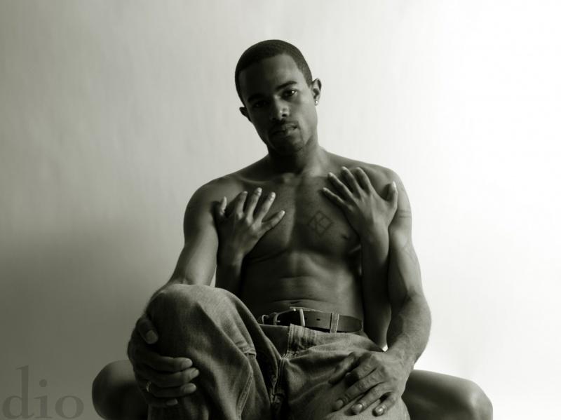 Male model photo shoot of Written Renaissance in Nashville, TN