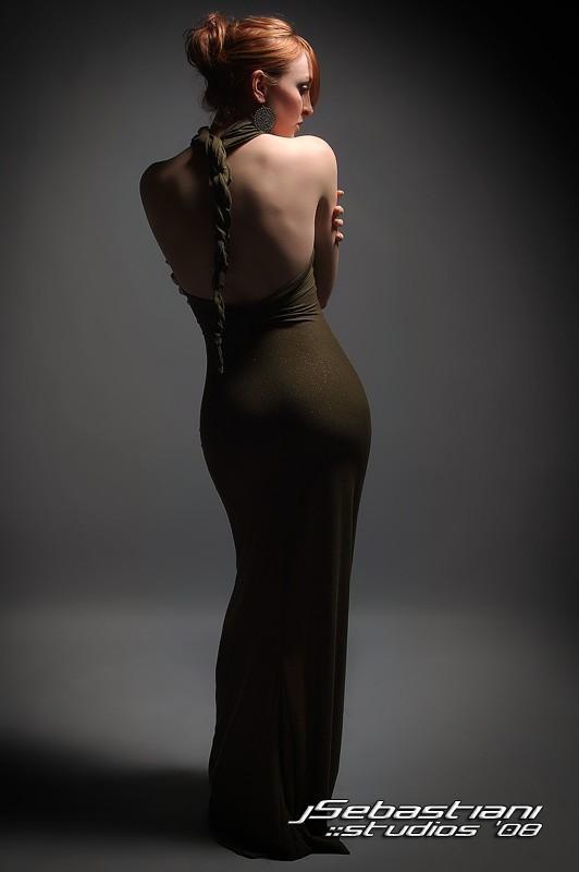 Aug 05, 2008 J. Sebastiani Photography JWC Goddess Dress - Original, custom designed for Katie