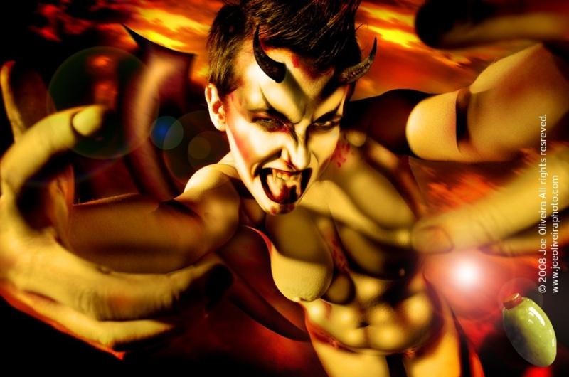 Aug 05, 2008  Devil Side