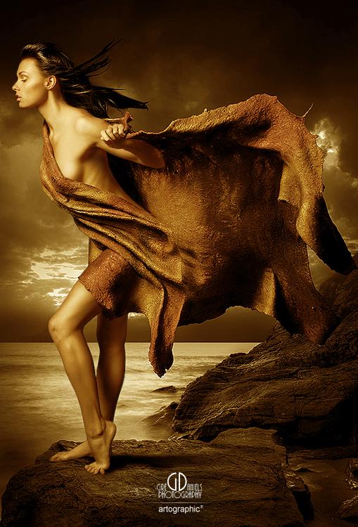 Aug 05, 2008 Greg Daniels OMP Showcase Image / Model:Jessie Layne / Photo Editor:artographic®