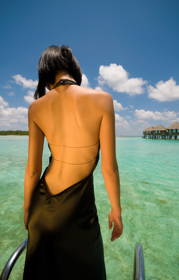 Maldives Aug 06, 2008 Shazeen Samad Sharon