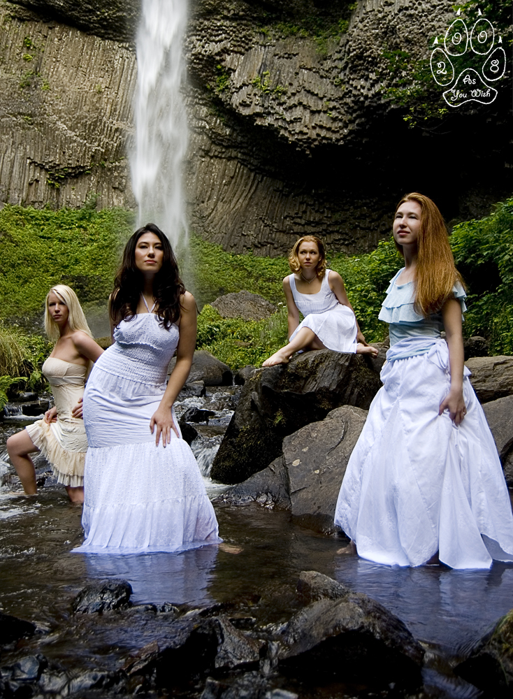 The Gorge Aug 06, 2008 2008 As You Wish Photography Sirens
