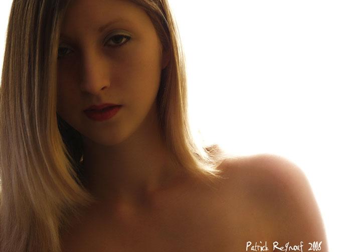 Male model photo shoot of intera