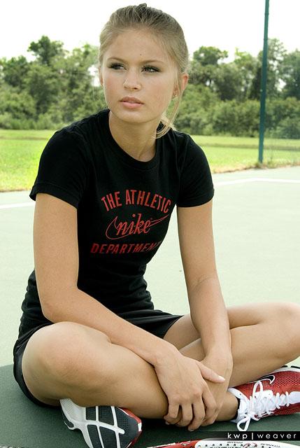 Aug 07, 2008 Kristen Weaver