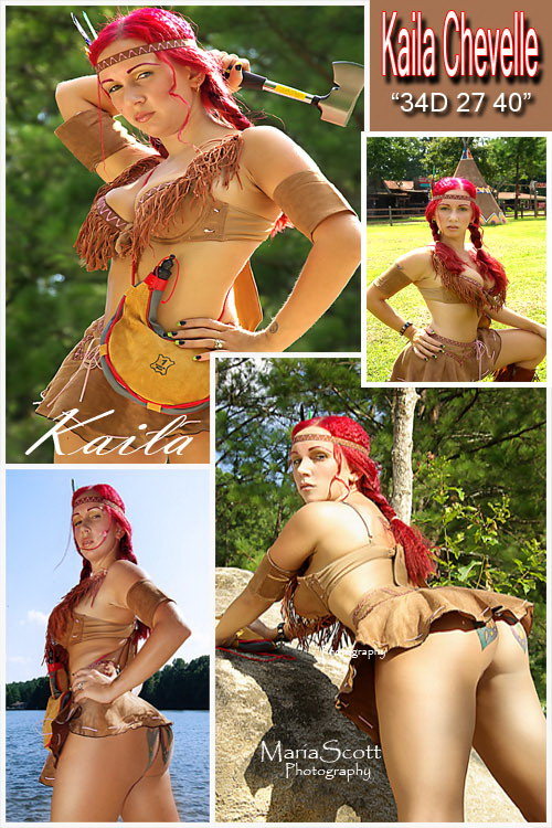 Aug 08, 2008 Maria Scott Photography Indian Queen