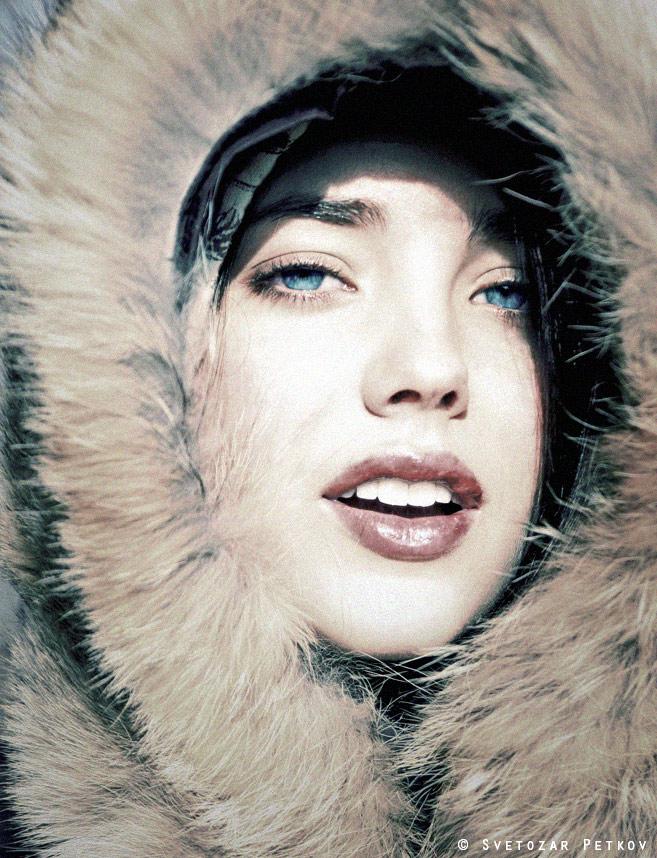 Male model photo shoot of svetko in NYC