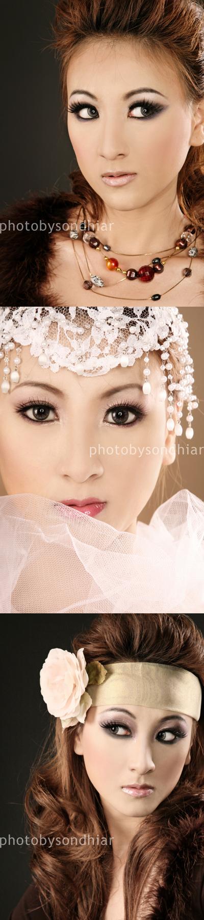 jonas pro studio - bandung Aug 09, 2008 photobysondhiar  grace for mayke, the professional makeup artist