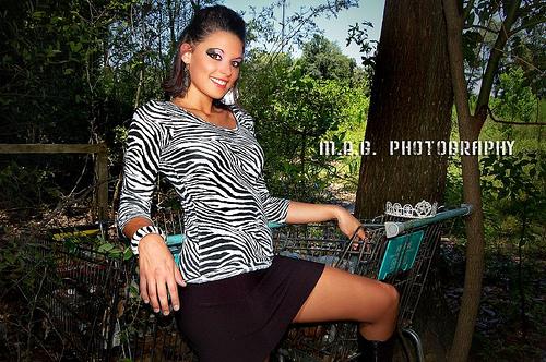 Female model photo shoot of Leah McLaney