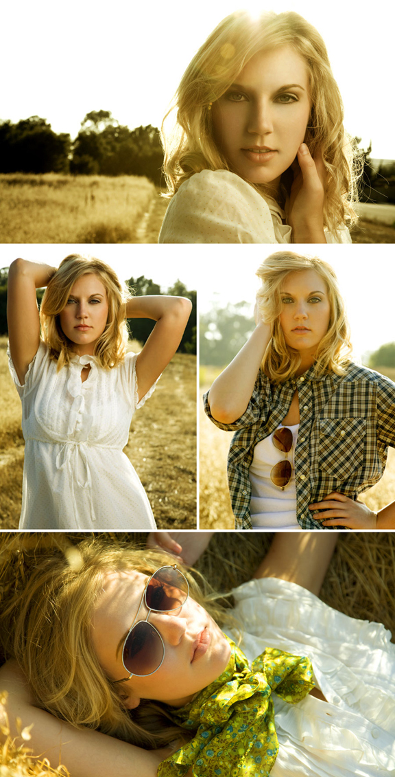 Female model photo shoot of carly lundgren by Annabel Park, makeup by Ruby DeRosier