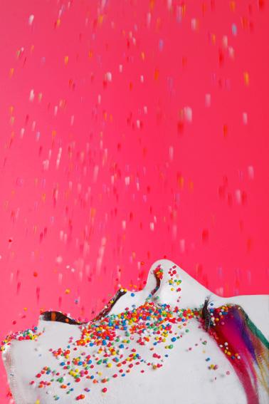 Studio Aug 11, 2008 cake