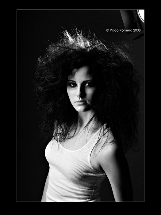 Female model photo shoot of Tiffany Clarkson