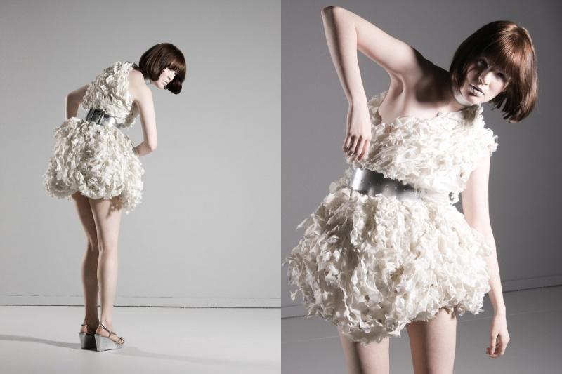 Aug 12, 2008 Dress by Michael : )