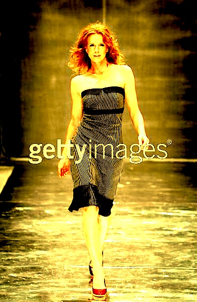 Aug 12, 2008 BC Fashion Week