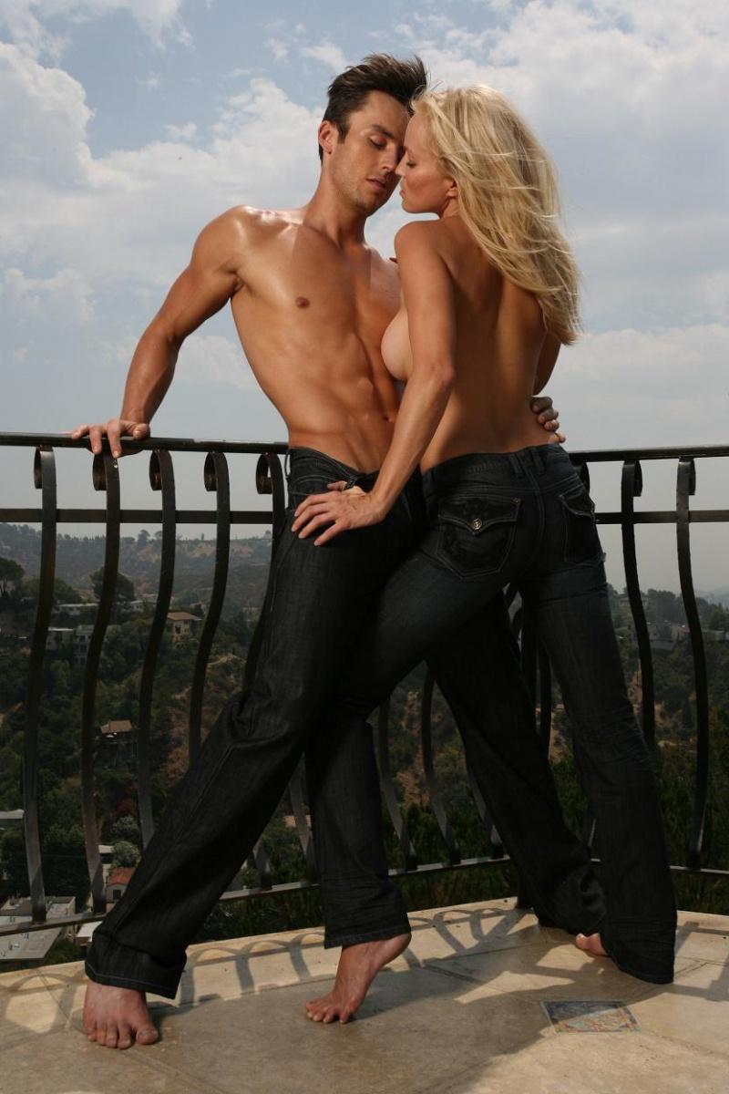 Beverly Hills Aug 12, 2008 Don Sercer Seduka Jeans
