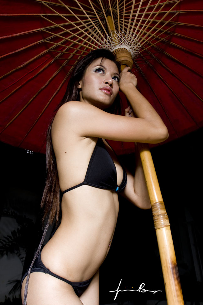 Male model photo shoot of Fredericco in Bangkok
