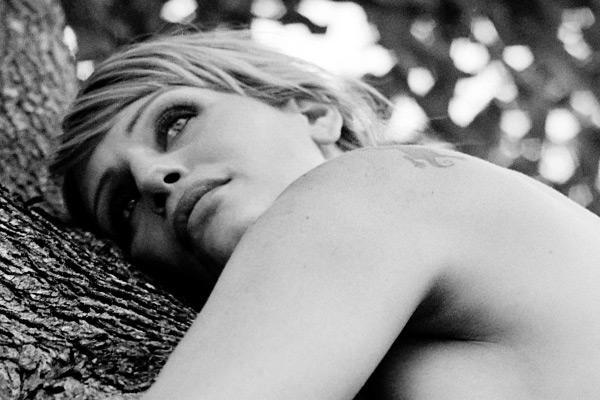 Male model photo shoot of David Carroll in Oak Ridge, TN