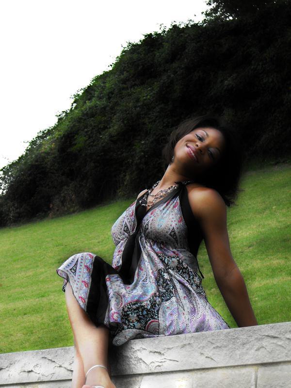Female model photo shoot of LaShawn Lawson