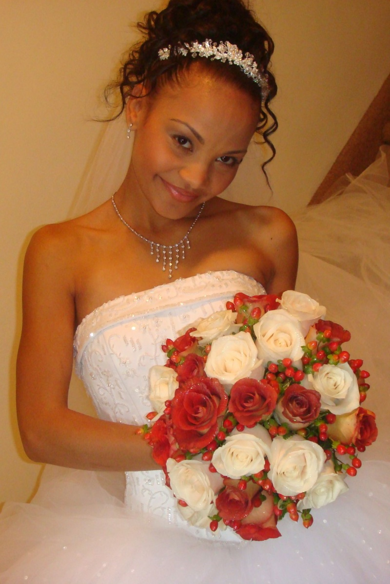 Brooklyn New York Aug 13, 2008 Make-up By Jillian Model: Teriann Cosme-Morales, Make-up by: Jillian Cosme