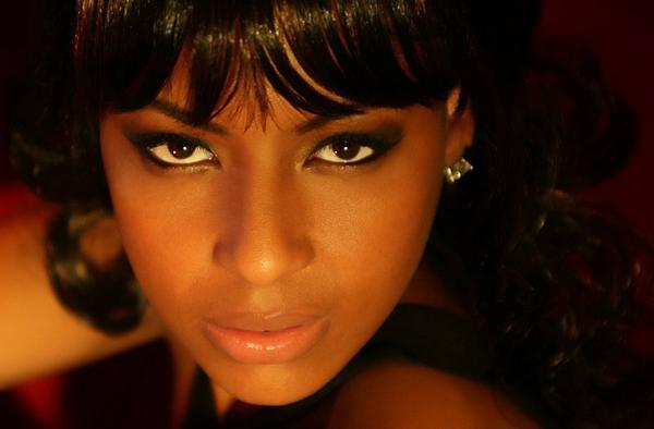 Aug 15, 2008 Makeup Artist- Sheronda/Mjonti Studios/Sephora