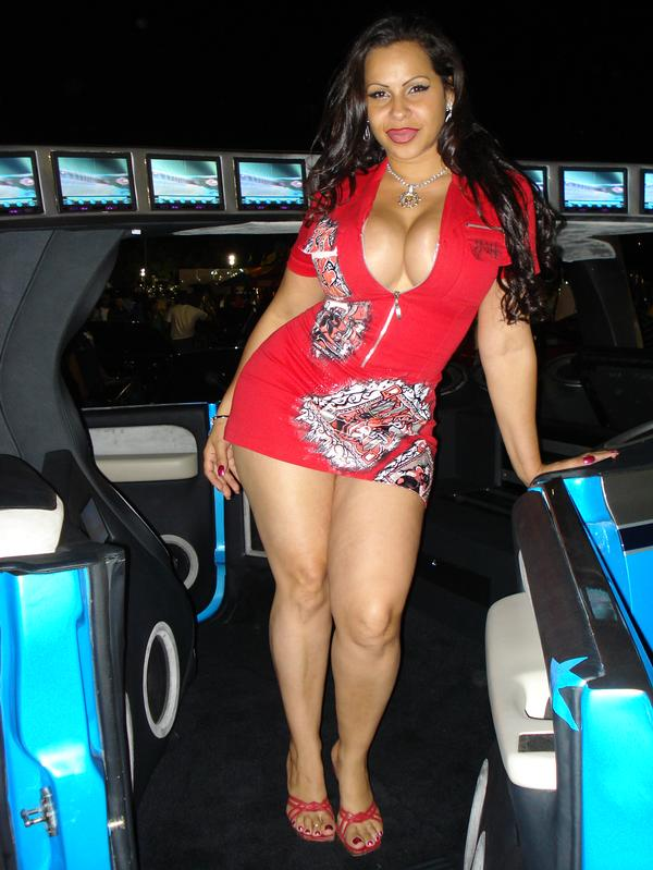 car show Aug 15, 2008