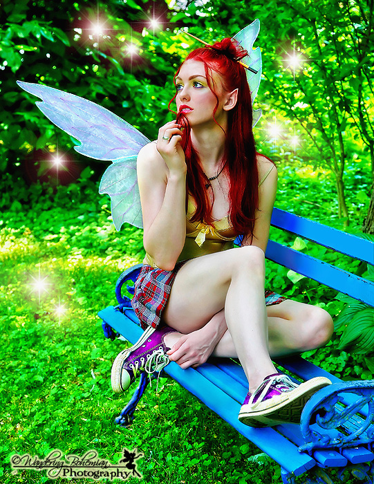 Wings by Christine Ferrito-Easton Aug 15, 2008 Wandering Bohemian - Faerie Magazine 2008 to see more visit my album Faerie Magazine Photoshoot at www.myspace.com/wanderingbohemian