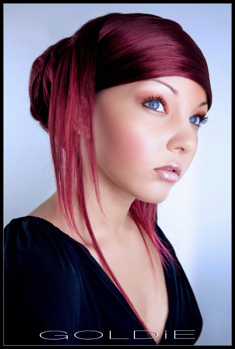 Female model photo shoot of Jessica Ashlie in Seattle, WA