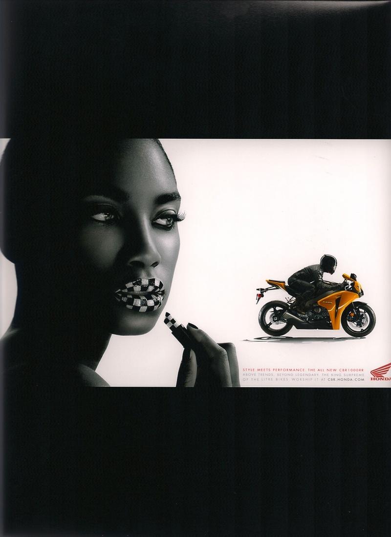 Aug 16, 2008 Honda Ad