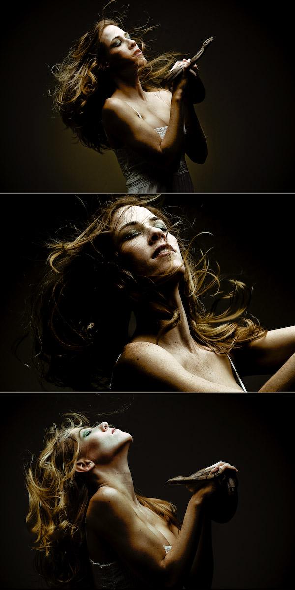 Aug 16, 2008 Sabrina Jones/ Indigo Flow