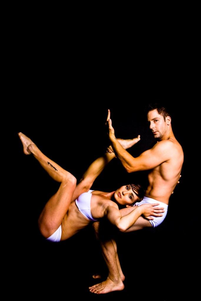 New York - Chinatown Aug 17, 2008 Lost Artist Studios Cirque De Soleil Friends