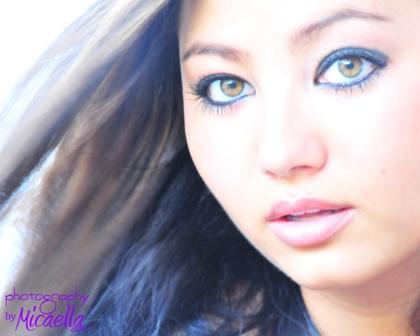 Female model photo shoot of Abby Wong