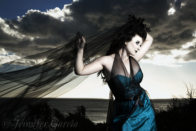 Aug 17, 2008 © Jennifer Garcia model: Wiski MUA/styling: Me