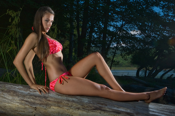Female model photo shoot of Ashley Spizzo by sl3966 in MD