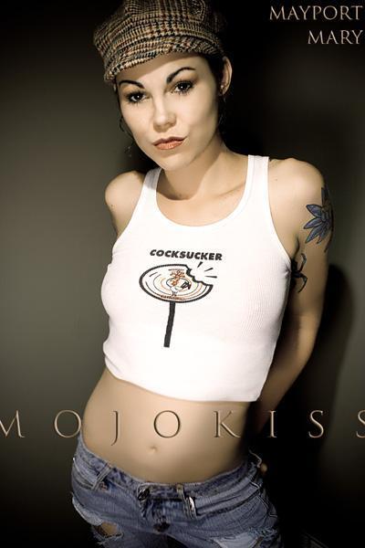 Aug 17, 2008 Mojokiss