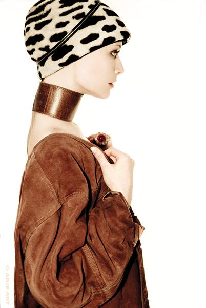 Companys Model 2008 (www.companys.ch) Aug 18, 2008 ARJE Photography NK
