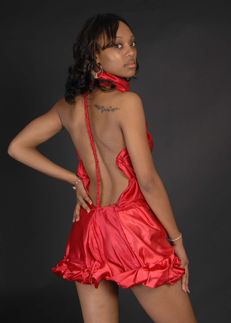 Female model photo shoot of Cyre Marie in Hinesville