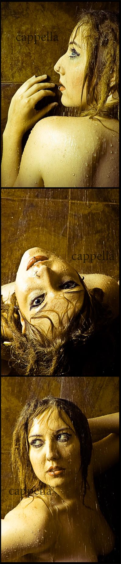 Female model photo shoot of SeaJae by JLCappella