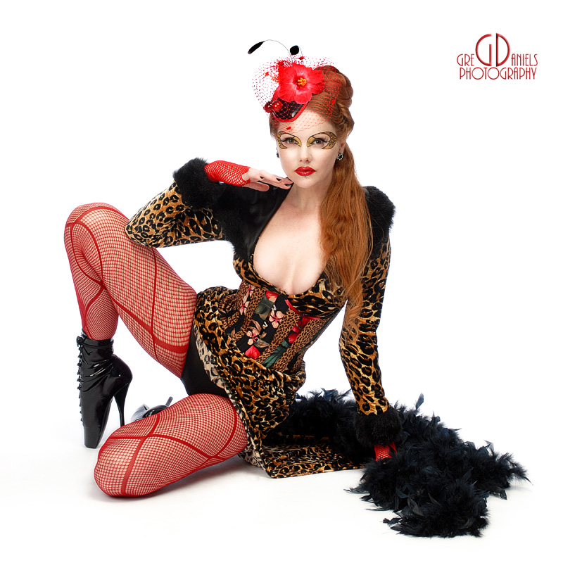 Dallas, Tx. Aug 19, 2008 Greg Daniels photography 8-08 Greg Daniels for Doghead and Flintlock hats, and Waisted Couture corsetry-I did my own hair, makeup and wardrobe!
