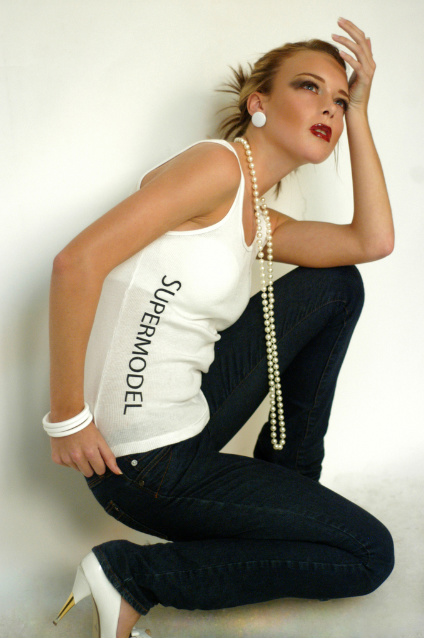 Libra Studio Aug 19, 2008 TAKE 1 PHOTOGRAPHY 2008 Supermodel.......