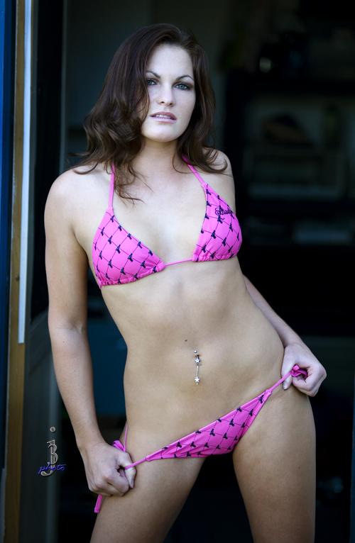 L.A., Ca Aug 19, 2008 j3_photo Swimsuit