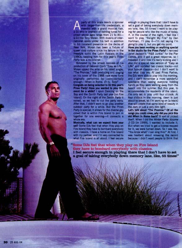 Male model photo shoot of ck carpenter--men in Fire Island