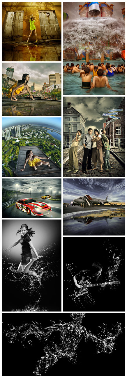 everywhere Aug 21, 2008 Fredy Wijaya Photoworks 2008 Dig.Imaging